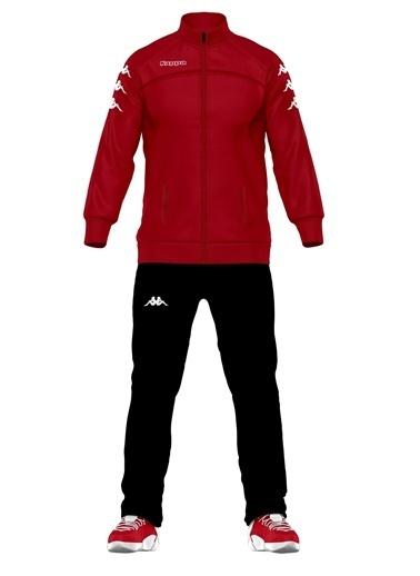 Kappa Eşofman Takım Kırmızı